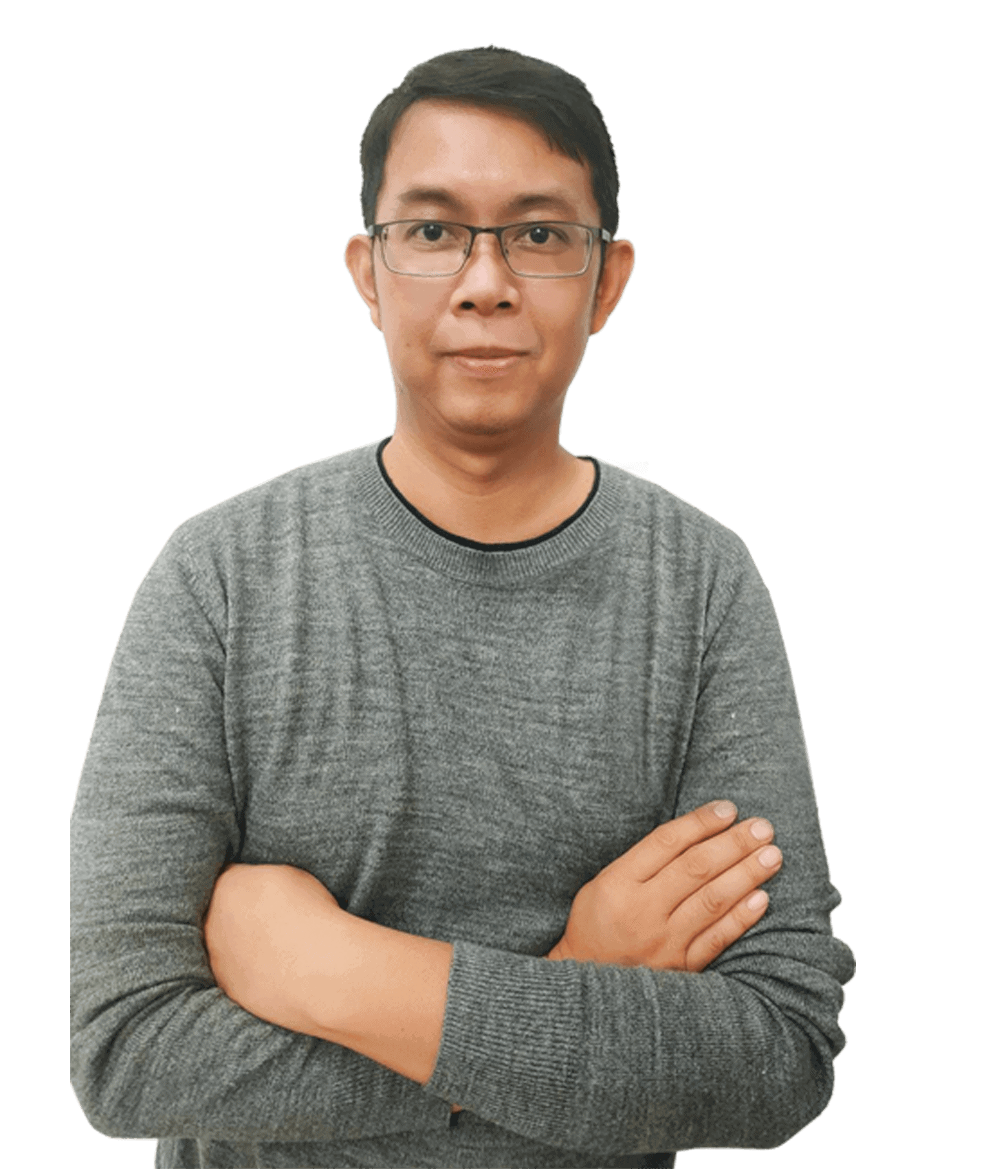 國際數位行銷顧問-殷顧問